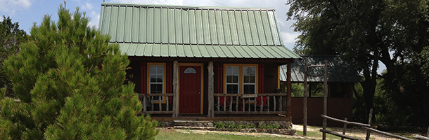 About Us | Trickle Creek Cabins - Glen Rose, TX